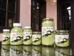 Giới thiệu bột trà xanh, Matcha Dahu Nhật Bản